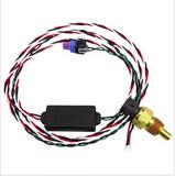 Fluid Temp Sensor and Converter Kit, FAST