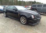 2011 Cadillac CTS-V LSA Supercharged V8 6-Speed 76K Miles