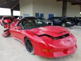 1997 Firebird Trans Am LT1 V8 6-Spd
