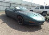1997 Pontiac Trans Am LT1 V8 6-spd 188K Miles