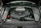 2011 Cadillac CTS-V 76K Miles LSA Supercharged Engine w/6-Speed TR6060 Trans.