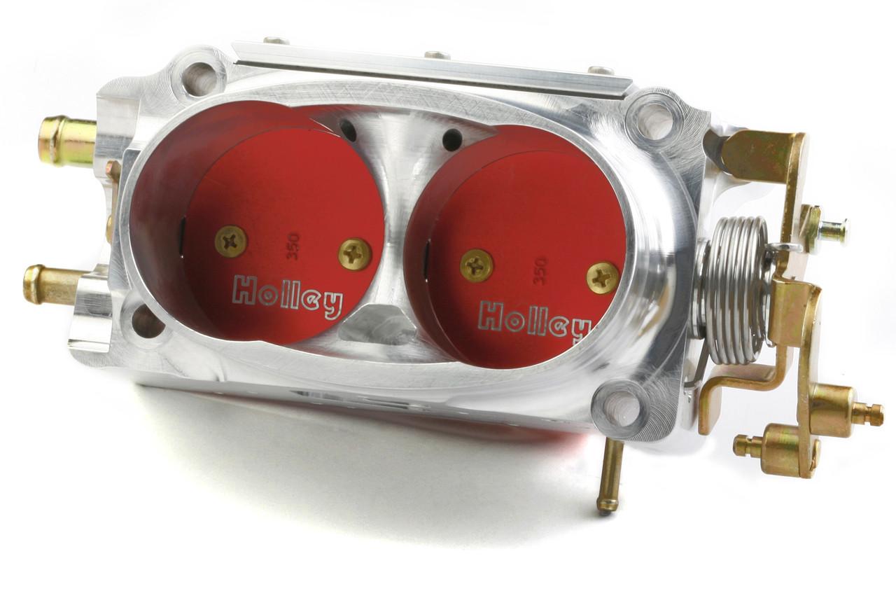 Holley 85-92 5 7L TPI Throttle Body 58mm