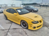 2004 Pontiac GTO LS1 V8 6-Speed 139K Miles