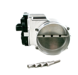 Nick Williams LSX 103mm Drive-By-Wire Throttle Body N/A and Boost Ready