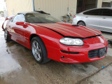 2000 Camaro Z28 LS1 V8 Manual 6-Spd