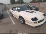 1990 Camaro IROC-Z 305 TPI V8 Automatic 138K Miles