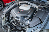 2014 Cadillac CTS-V 47K Miles LSA Supercharged Engine w/6L90 6-Speed Automatic Trans.