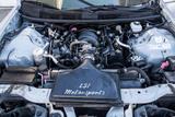2000 Camaro SS 110K Miles 5.7L LS1 V8 4L60E Automatic Transmission