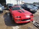 1989 Camaro 305TPI 6-Speed 145K Miles