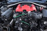 2013 Camaro ZL1 63K Miles LSA Supercharged Engine w/ TR6060 6-Speed Transmission