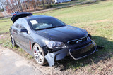 2016 Chevy SS LS3 V8 Automatic 50K Miles