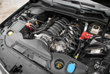 2016 Chevrolet SS LS3 50K Miles Drivetrain w/MODS 6L80E 6 Speed Automatic Trans