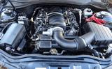 2013 Chevrolet Camaro 2SS LS3 - 111K Miles Drivetrain TR6060 6 Speed Manual Trans