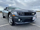 2011 Camaro SS L99 V8 Automatic ONLY 36K Miles