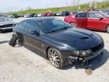 2004 Pontiac GTO LS1 Automatic 74K Miles
