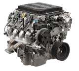 LT4 6.2L 650hp Supercharged Wet Sump Crate Engine, GM Performance