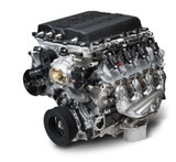 LT5 6.2L 755hp Supercharged Dry Sump Crate Engine, GM Performance