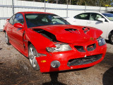 2006 Pontiac GTO LS2 V8 110K Miles Automatic