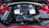 2015 Chevrolet Camaro SS - 41K Miles - LS3 Drivetrain TR6060 6 Speed Manual Trans