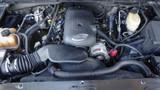 2002 Silverado C2500 6.0L V8 - 326K Miles - LQ4 Vortec Engine w/4L80E 4 SPD Automatic 2WD