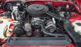 1989 Camaro RS - 147K Miles - 305 TBI V8 W/700R4 Automatic Transmission
