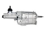TKX 5 Speed Manual Transmission, TREMEC