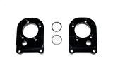 1993-97 Camaro/Firebird Billet LT1 Backing Plates  for Hawks 8.8, Pair