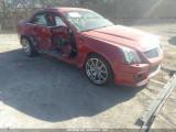 2011 Cadillac CTS-V LSA Superchraged V8 Automatic 193K Miles