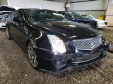 2011 Cadillac CTS-V LSA Supercharged V8 Automatic 99K Miles