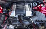 2013 Camaro 2SS - 26K Miles - L99 6.2L V8 Automatic 6L80 Transmission