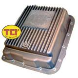 Camaro/Firebird 700R4/4L60E TCI Cast Aluminum Deep Pan