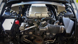 2009 Cadillac CTS-V - 153K Miles - LSA Supercharged Engine w/Automatic 6L90 Trans.