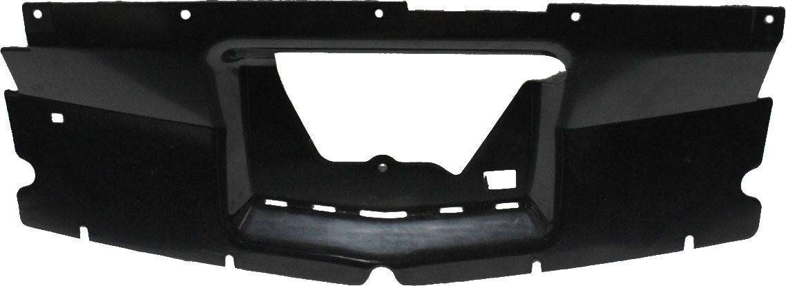 Filler Panel, Camaro 82-92 Front Filler Panel, Radiator Support/Hood Latch,  New Reproduction