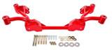 Camaro / Firebird 82-92 BMR Tubular K-member, NO Motor Mount Pads, Factory Steering