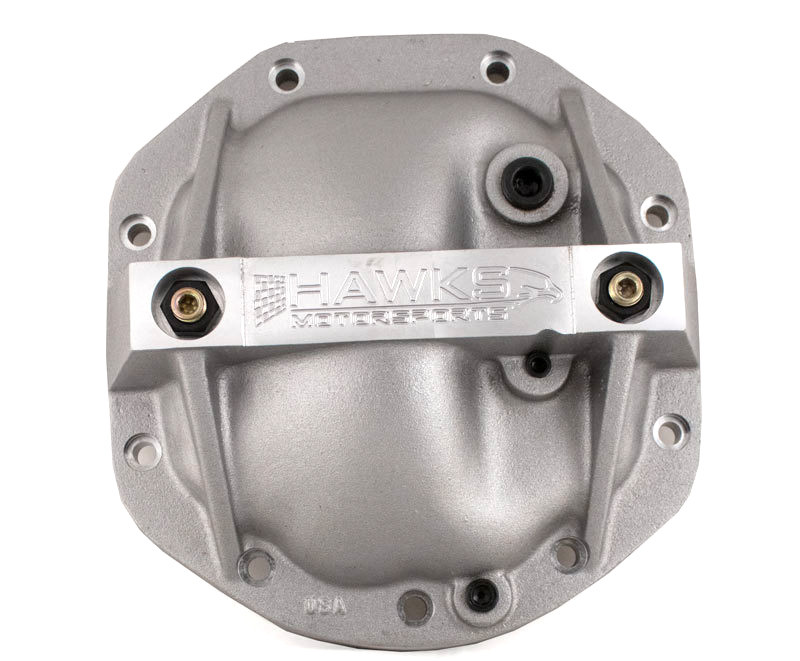 Camaro/Firebird 82-92 TA Performance 9-bolt Borg-Warner Rear Differential  Cover