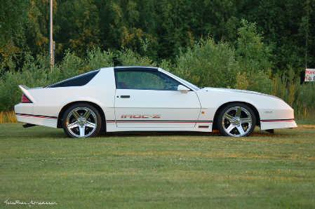camaro 82 86 91 92 5 inch rear spoiler hawks third generation camaro 82 86 91 92 5 inch rear spoiler