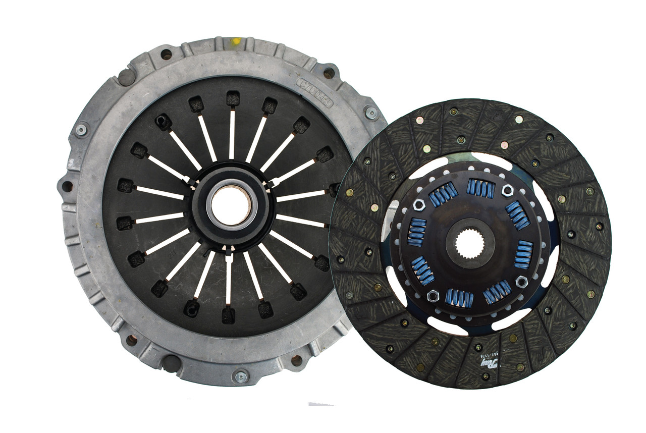 Camaro/Firebird 93-97 LT1 V8 Ram HDX Performance Clutch Set, up to 40%  increase in holding power, Stage 2