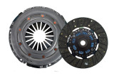 82-92 Camaro/Firebird 5.0L V8  Ram Clutch HDX Performance Set, up to 40% increase in holding power, Stage 2