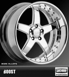 Boze, 82-2002 Camaro Firebird Boost Wheels