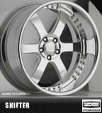82-2002 Camaro Firebird Shifter Wheels, Boze