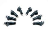 24lb Fuel Injectors, Matched TPI Bosch 3, set of 8
