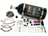 X-Series GM Nitrous Kit- LSX EFI Single Nozzle Kit w/10lb Bottle