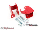 UMI Performance 82-2002 Camaro/Firebird  Lower Control Arm Relocation Brackets Bolt In
