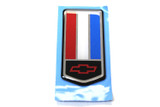 93-2002 Camaro Front Bumper Emblem, New GM