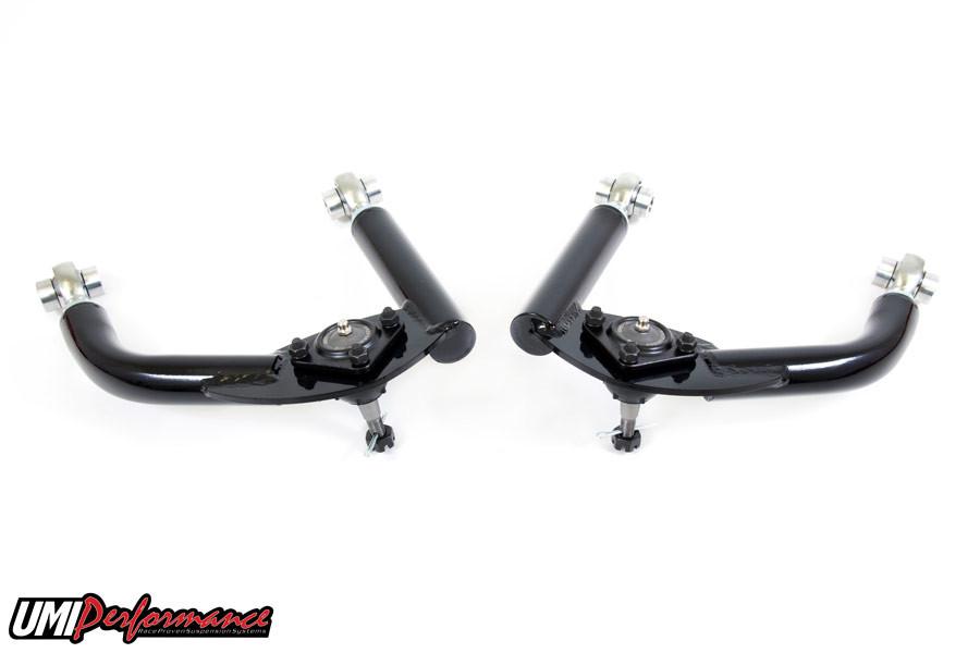 UMI Performance Camaro/Firebird 93-02 Front Upper A-Arms