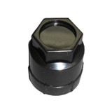 Wheel Accessories, Lug Nut Cap, Camaro /  Firebird 82-2002 Black Wheel Lug Nut Plastic Cap, Select quantity