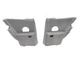 Camaro/Firebird 87-92 Convertible Rear Seat Panels, pair