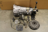 98-02 Camaro/Firebird LS1 6 speed Conversion Complete