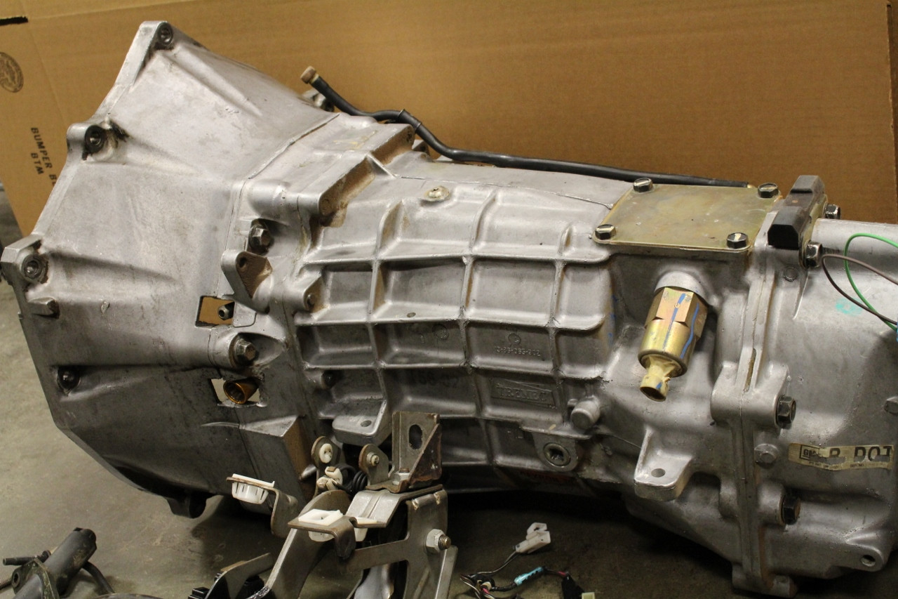 T56 Transmission For Sale >> Camaro/Firebird 98-02 LS1 6 speed Conversion Complete ...