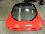 Rear Hatch with WS6 Trans Am Spoiler, 93-2002 Firebird, Trans Am, Formula Used